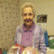 Wellbeing Co-ordinators deliver Christmas Hampers